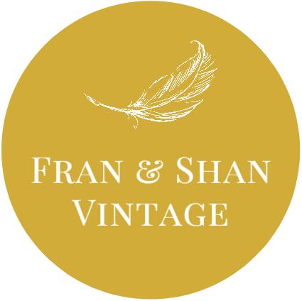Fran & Shan Vintage